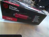 CHICAGO PNEUMATIC Air Grinder CP872